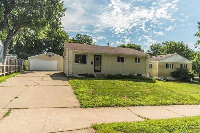 Single Family Home Active-New: 3132 E Claudette Dr