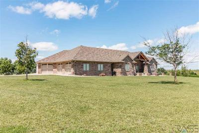 Canton Single Family Home For Sale: 47832 Us Hwy 18 Hwy