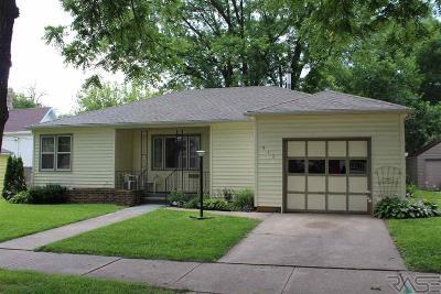 Canton Single Family Home For Sale: 415 N Cedar St