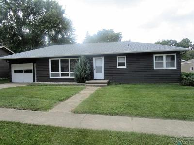 Madison Single Family Home For Sale: 925 N Summit Ave