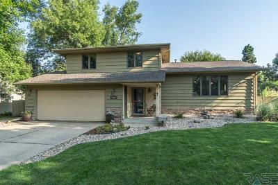 Sioux Falls, Harrisburg, Brandon, Tea, Worthington, Lennox, Canton, Hartford, Crooks, Renner, Humboldt Single Family Home Active-New: 1604 E 55th St