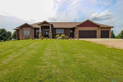 Harrisburg Single Family Home For Sale: 27097 Prairie Hills Trl
