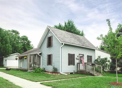 Canton Single Family Home Active - Contingent Misc: 720 N Dakota St