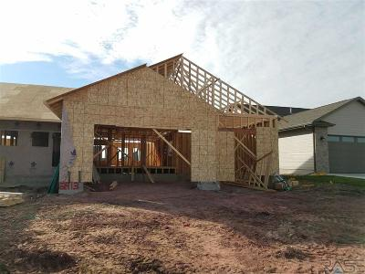 Sioux Falls SD Single Family Home Active - Contingent Home: $394,900