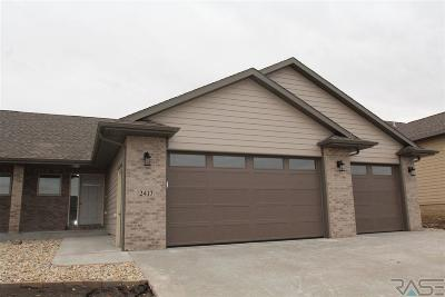 Sioux Falls SD Single Family Home For Sale: $389,900