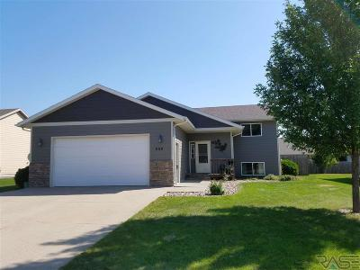 Harrisburg Single Family Home For Sale: 604 S Raven Ave