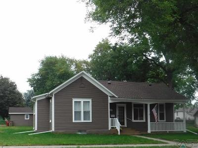 Canton Single Family Home For Sale: 324 N Lincoln St
