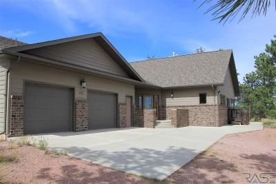 Hot Springs Single Family Home For Sale: 525 Meadowlark Dr