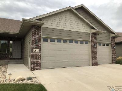 Whisper Ridge Addn Single Family Home For Sale: 2613 E Whisper Trl