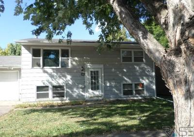 Single Family Home Active-New: 6012 W 46th St