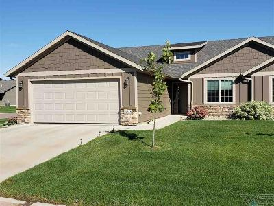 Single Family Home Active-New: 4318 W Townsley Pl