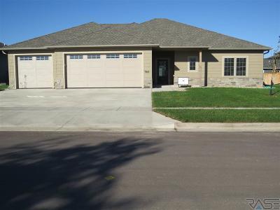 Sioux Falls Single Family Home For Sale: 7919 S Aspen Glen Dr