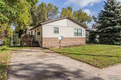 Sioux Falls Multi Family Home For Sale: 2308 2310 E 6th St