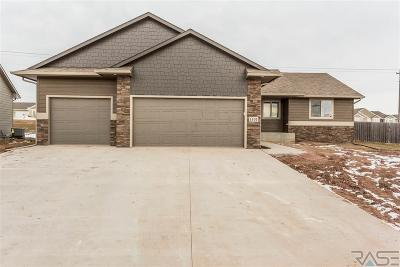 Sioux Falls SD Single Family Home Active - Contingent Misc: $285,800