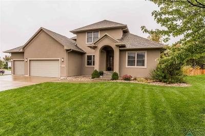 Sioux Falls Single Family Home For Sale: 1200 S Tayberry Ave