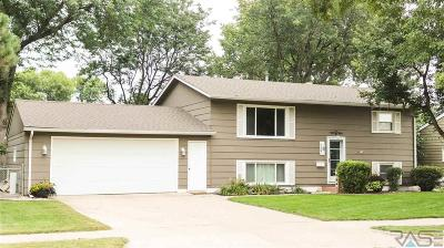 Single Family Home Active-New: 5704 W 43rd St
