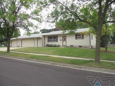 Single Family Home Active-New: 2101 E 2nd St