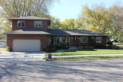 Madison Single Family Home For Sale: 613 N Roosevelt Ave