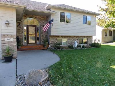 Harrisburg Single Family Home For Sale: 805 E Walnut St
