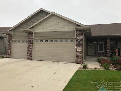 Whisper Ridge Addn Single Family Home For Sale: 2607 E Whisper Trl