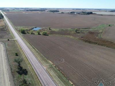 Garretson Residential Lots & Land For Sale: Tract 3 478th Ave