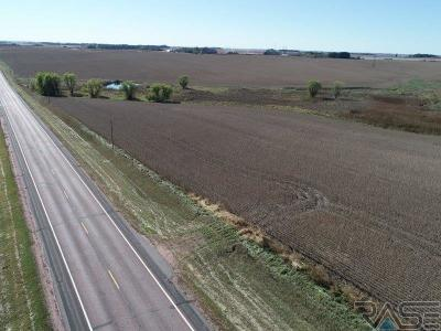 Garretson Residential Lots & Land For Sale: Tract 1 478th Ave