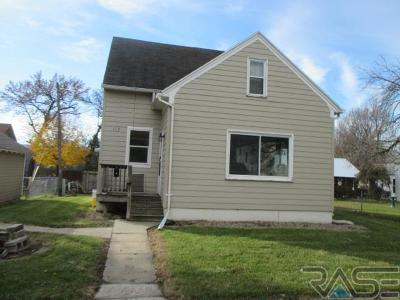 Canton Single Family Home Active - Contingent Misc: 115 W 3rd St