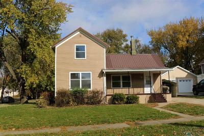 Canton Single Family Home For Sale: 604 E Maple St