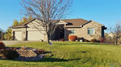 Sioux Falls Single Family Home For Sale: 6400 E Street Car Cir