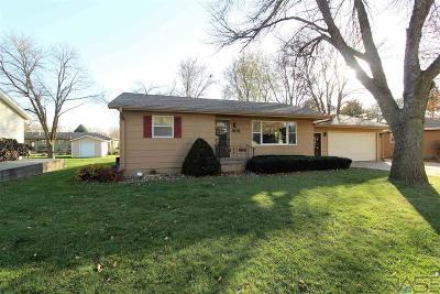 Brandon Single Family Home Active - Contingent Misc: 305 E Cedar St