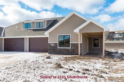 Sioux Falls Single Family Home For Sale: 2131 S Silverthorne Ave