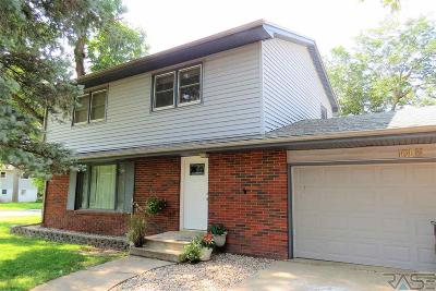 Brandon Single Family Home Active - Contingent Home: 101 N Needles Dr
