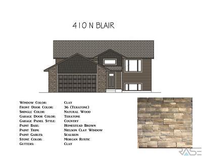 Canton Single Family Home For Sale: 410 N Blair St