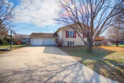 Crooks Single Family Home For Sale: 409 E 7th St
