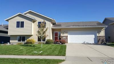 Sioux Falls Single Family Home Active - Contingent Home: 4704 S Klein Ave