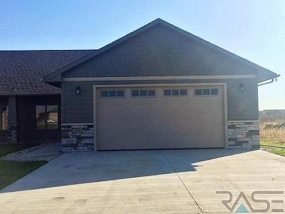 Sioux Falls Single Family Home For Sale: 3801 E 68th St