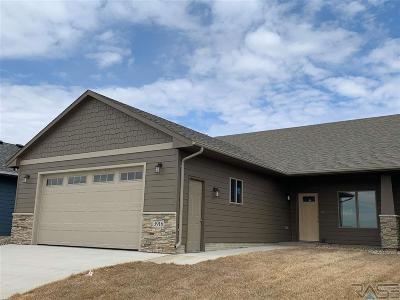 Sioux Falls Single Family Home For Sale: 3916 E Brewster St