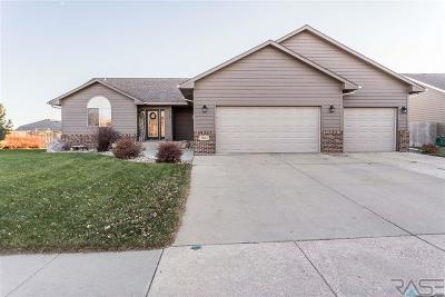 Sioux Falls SD Single Family Home For Sale: $310,000