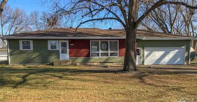 Brandon Single Family Home For Sale: 300 S 5th Ave
