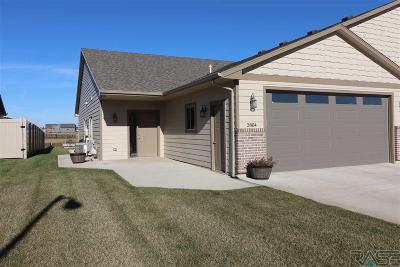 Sioux Falls Single Family Home For Sale: 3804 E Brewster St