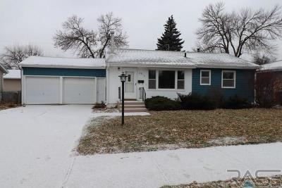 Sioux Falls Single Family Home For Sale: 2913 S Lake Ave