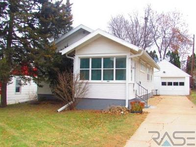 Sioux Falls Single Family Home Active-New: 708 S Western Ave