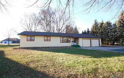 Sioux Falls Single Family Home Active-New: 4101 S Bahnson Ave
