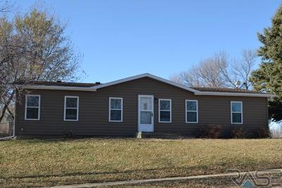 Sioux Falls Single Family Home For Sale: 6001 W Foxdale St