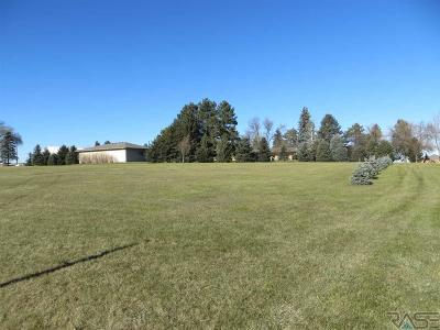 Sioux Falls Residential Lots & Land For Sale: 2501 W Oak Hill Dr