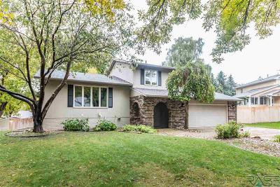 Sioux Falls SD Single Family Home For Sale: $249,900