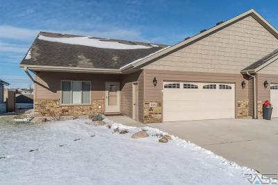 Sioux Falls SD Single Family Home For Sale: $224,900