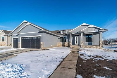Sioux Falls SD Single Family Home For Sale: $399,900