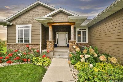 Sioux Falls SD Single Family Home Active-New: $579,000
