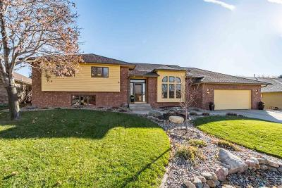 Sioux Falls SD Single Family Home Active-New: $339,900